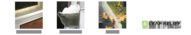 Leaf Relief by PlyGem